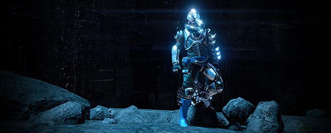 Destiny - Age of Triumph Update Teaser