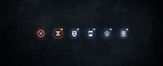 Destiny - Weekly Raid Icon