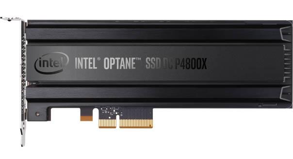 Intel Optane DC P4800X
