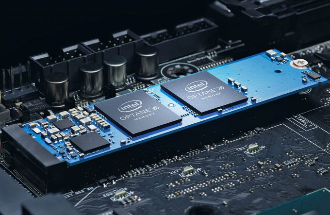 Intel Optane Memory Module
