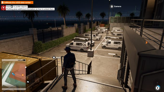 NVIDIA GeForce GTX 1080 Ti - Watch Dogs 2 (Best Playable 4K)