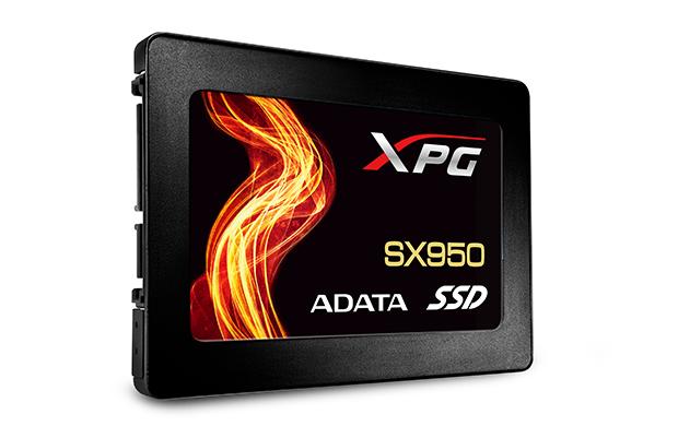 ADATA SX950 SSD