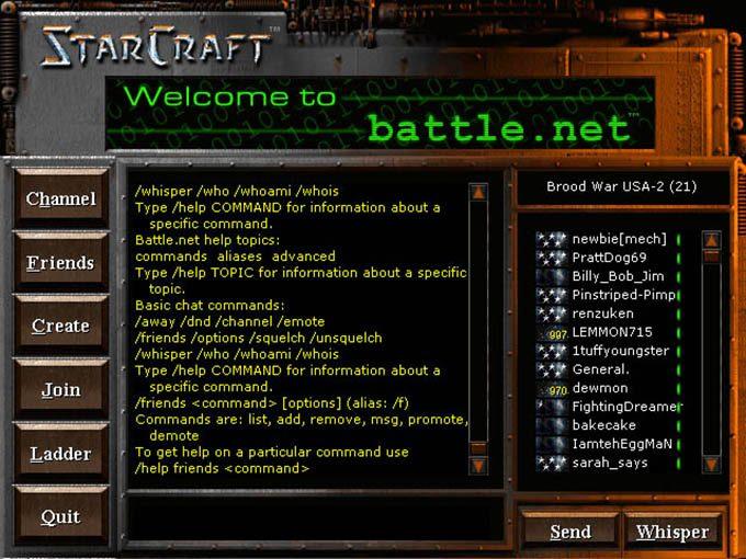 The End Of An Era: Blizzard Renames Battle net PC Client To