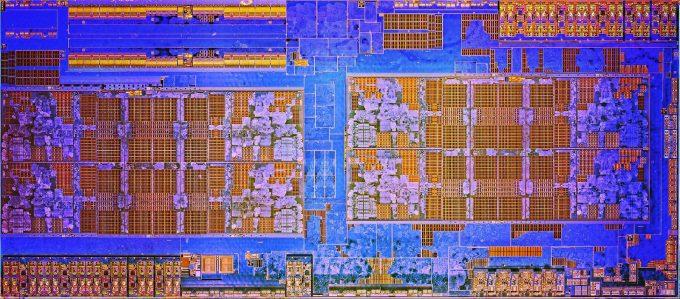 AMD Ryzen Processor Design