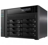 ASUSTOR AS6208T 8-Bay NAS Feature Image
