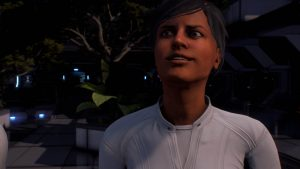 MassEffectAndromeda A Not So Normal Face