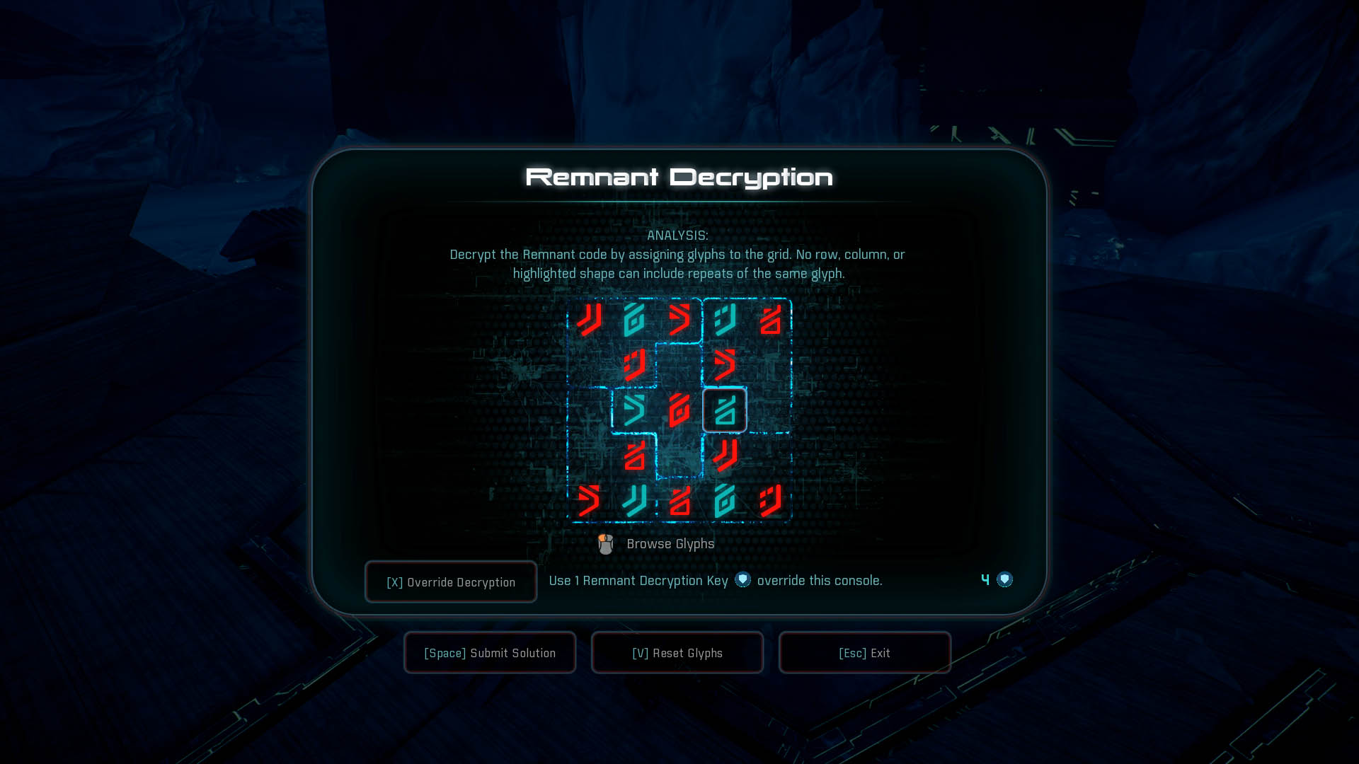 mass effect andromeda research points