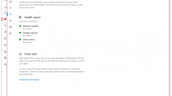 Microsoft's Windows 10 Creators Update: Small Tweaks For a