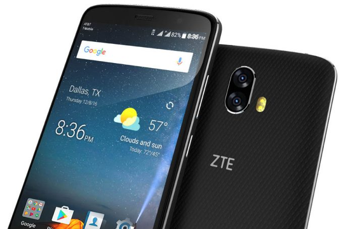 ZTE Blade V8 Pro Feature Image