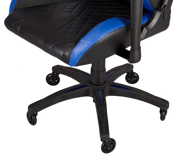 Corsair T1 RACE Chair Wheels
