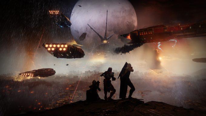 Destiny 2 Story Mission