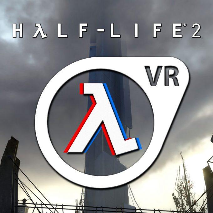 Half-Life 2 VR Logo