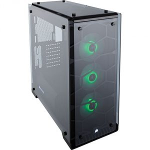 Corsair Crystal 570X Chassis (Thumb)