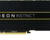 Radeon Instinct MI25 StraightOn