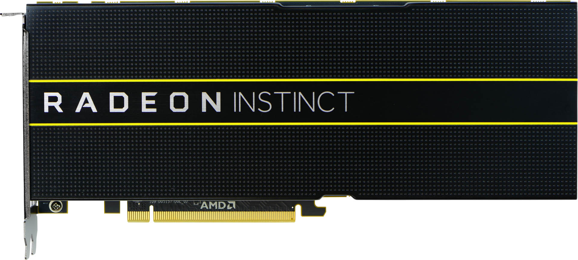 While late last year was all the hype surrounding Zen and Polaris for AMD, this year, it's EPYC, Threadripper, Vega, and now Instinct. The role of the GPU has changed somewhat over the years, moving beyond simple graphics accelerators.