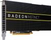 Radeon Instinct MI6 Frontangle