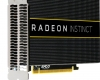 Radeon Instinct MI8 FrontView