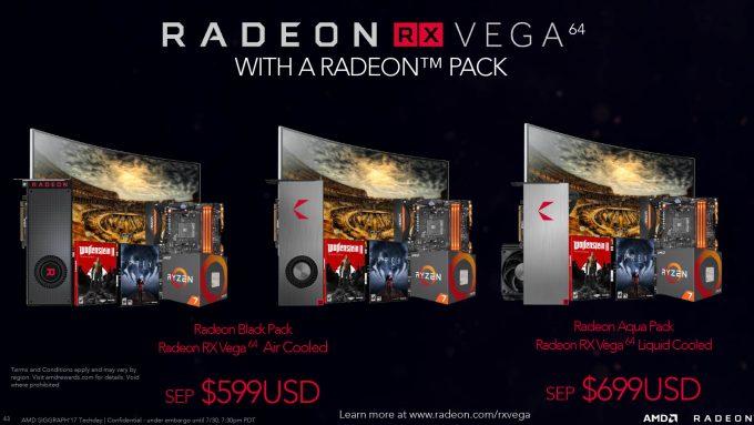 Raja Koduri and Scott Herkelman - Radeon RX Vega-43