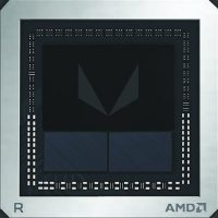 AMD Radeon RX Vega Die Shot