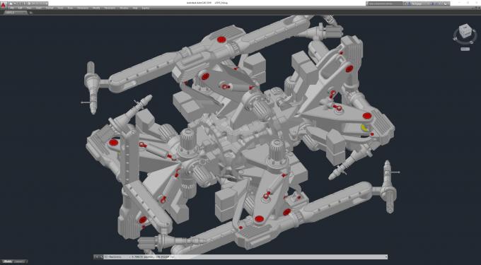 Autodesk AutoCAD 2016 (Cadalyst)