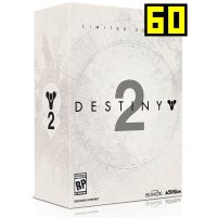 Destiny 2 PC Box Art - Fraps Square