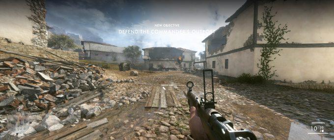 NVIDIA GeForce GTX 1080 (3440x1440 Best Playable) - Battlefield 1