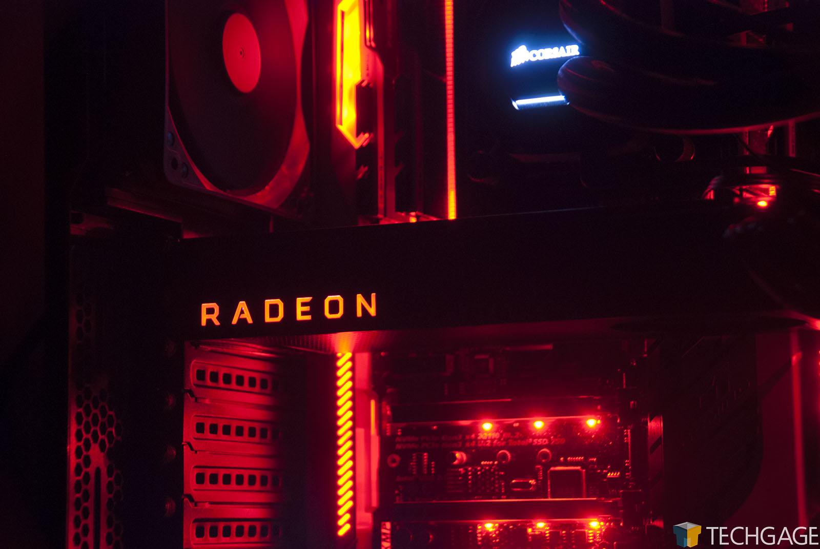 Radeon RX Vega 64 Workstation & Compute Performance | Page 4Techgage