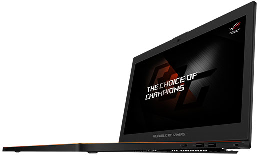 Testing NVIDIA's WhisperMode On ASUS' Zephyrus Gaming Notebook