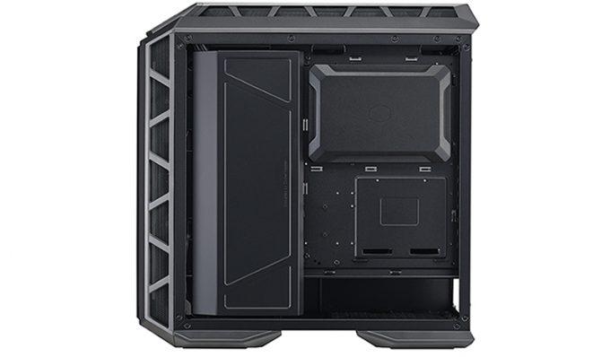 CM MasterCase H500P Reverse Side Panel