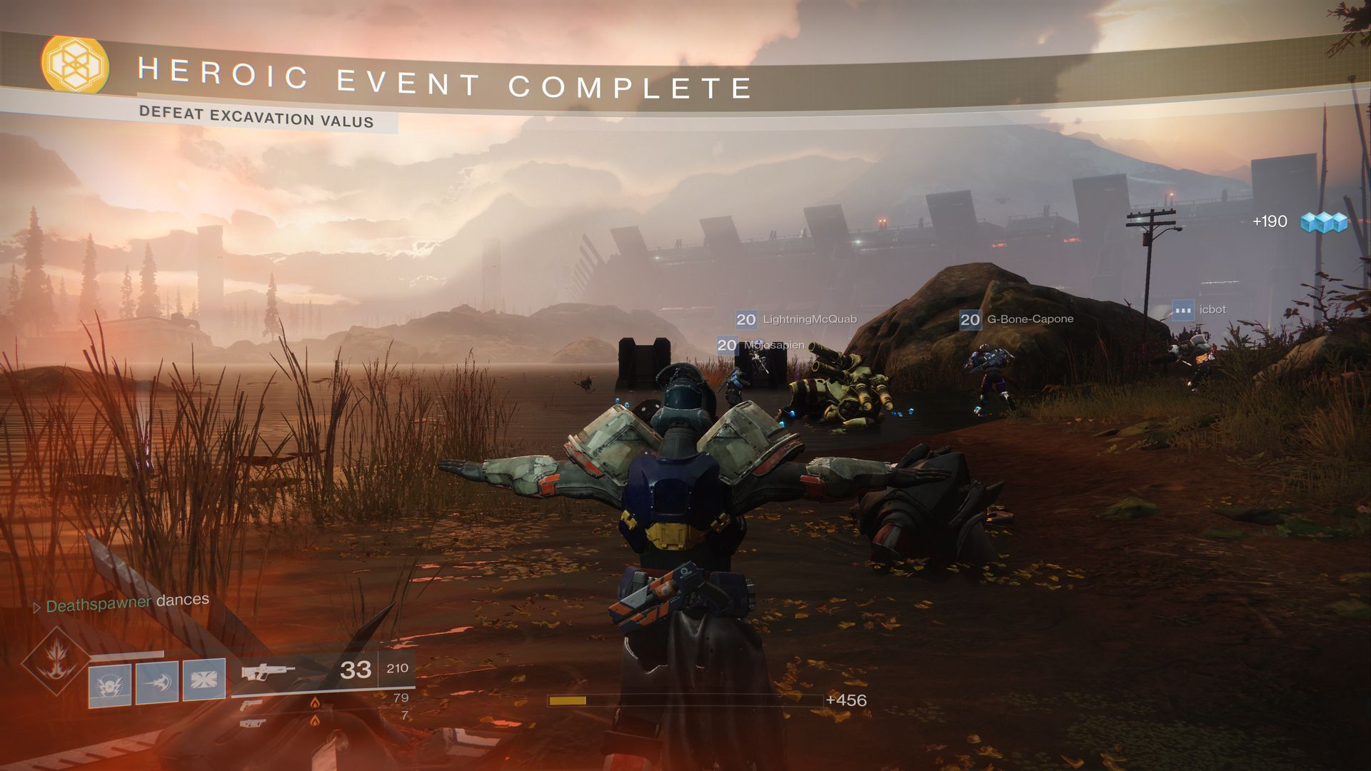 10 Things You Might Like To Know Before Jumping Into Destiny