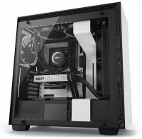 NZXT H700i White Feature Image