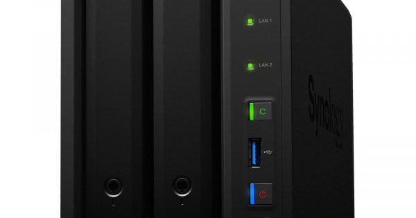 Synology Rolls Out Virtual Machine Support On Select NAS
