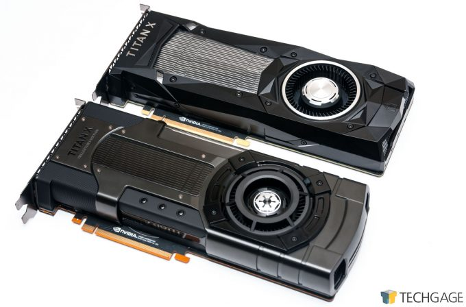NVIDIA's Next-gen GeForce Could Be Called 'Turing', Not 'Ampere