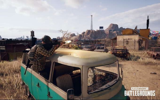 Microsoft Removes PUBG Advertisement With Plagiarized Artwork