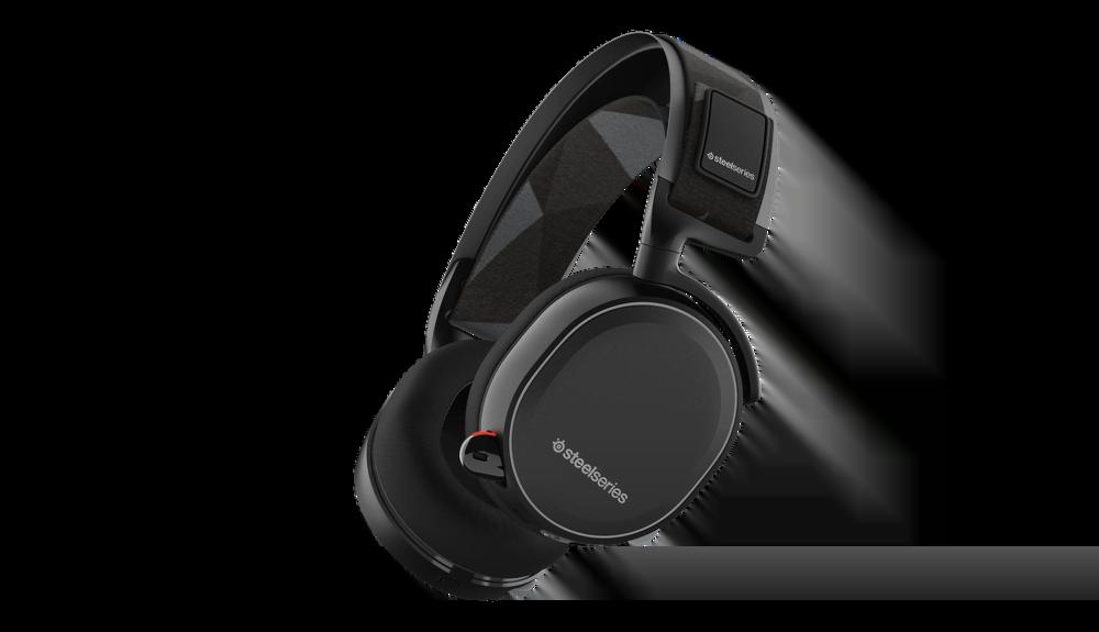 steelseries arctis 7 wireless 7 1 surround sound headset