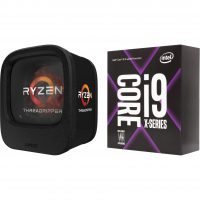AMD Ryzen Threadripper 1950X & Intel Core i9-7960X Processors
