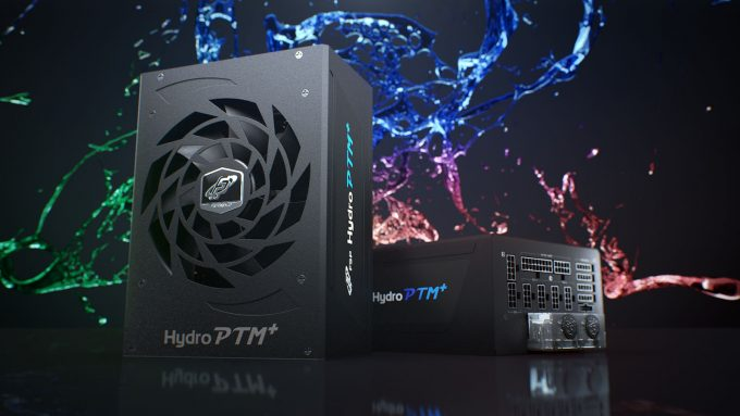 FSP Hydro PTM+ Liquid Cooled Power Supply