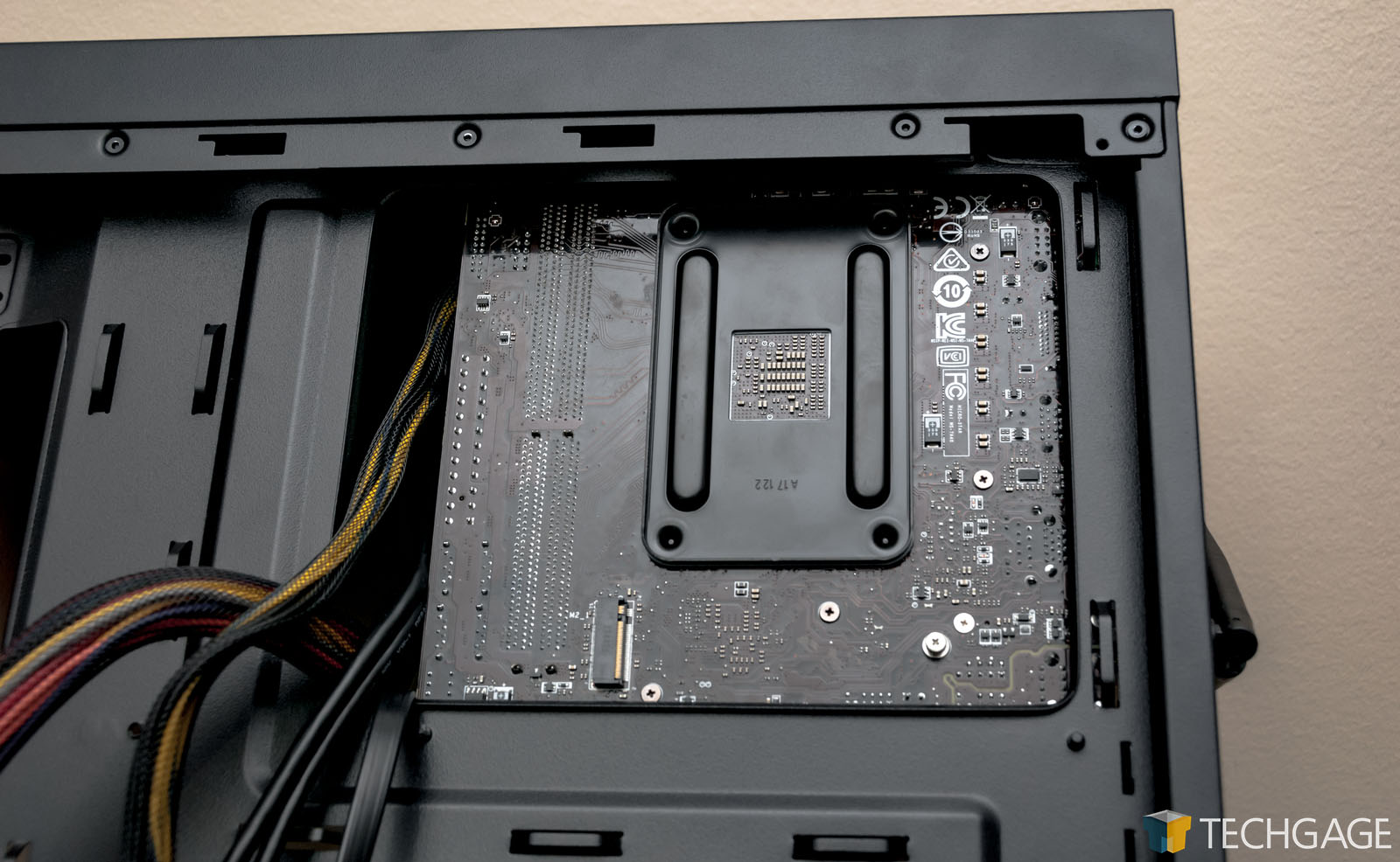 A Quick Look At Cooler Master's $50 MasterBox MB600L Mid