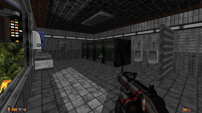 Ion Maiden (3DRealms Builds Great Restrooms)