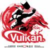 Khronos Vulkan Logo