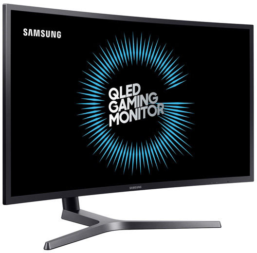 Samsung CHG70 4K FreeSync Display