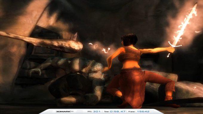 3DMark 2003