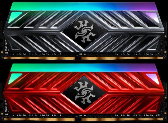 ADATA XPG SPECTRIX D41 DDR4 Memory