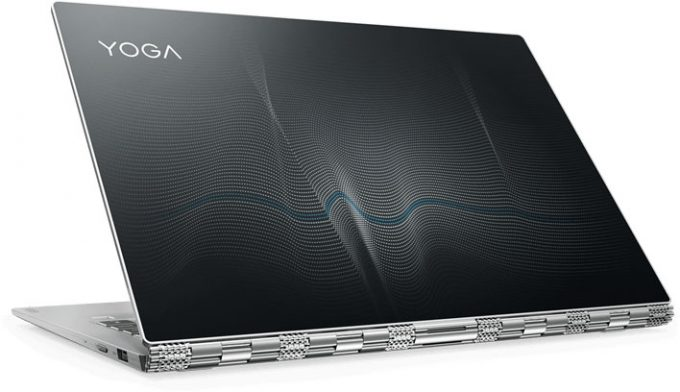 Lenovo Yoga 920 14-inch Glass Edition