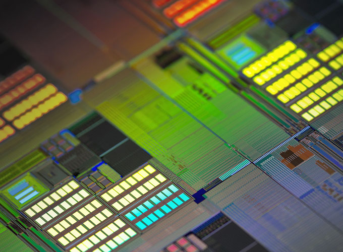 TSMC Has Begun Mass Production Of Chips Built On Its 7nm