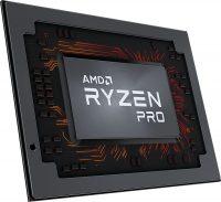 AMD Ryzen Pro 2nd Generation