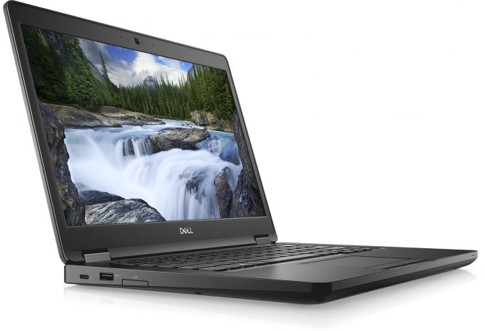 Dell Latitude 5495 Ryzen Pro Notebook