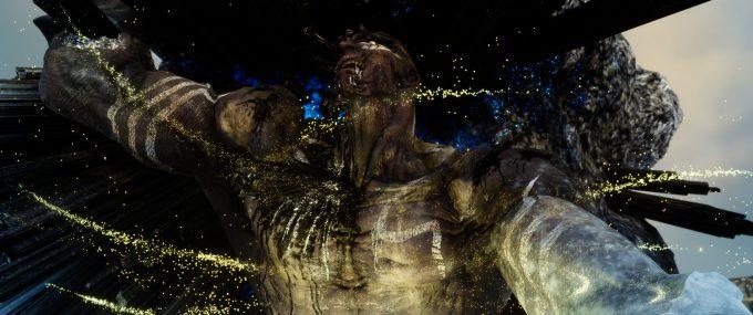 Final Fantasy XV - Ultrawide Resolution