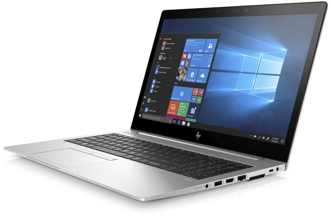 HP EliteBook 755 G5 AMD Ryzen Pro Notebook