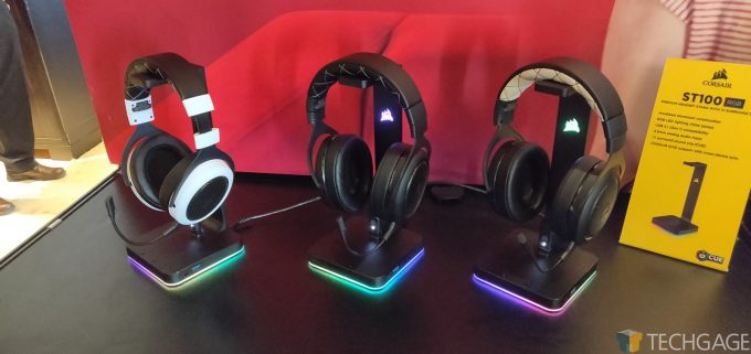 Corsair HS70 Wireless Headset